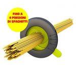 Spaghetti: quelle quantité pour une personne?